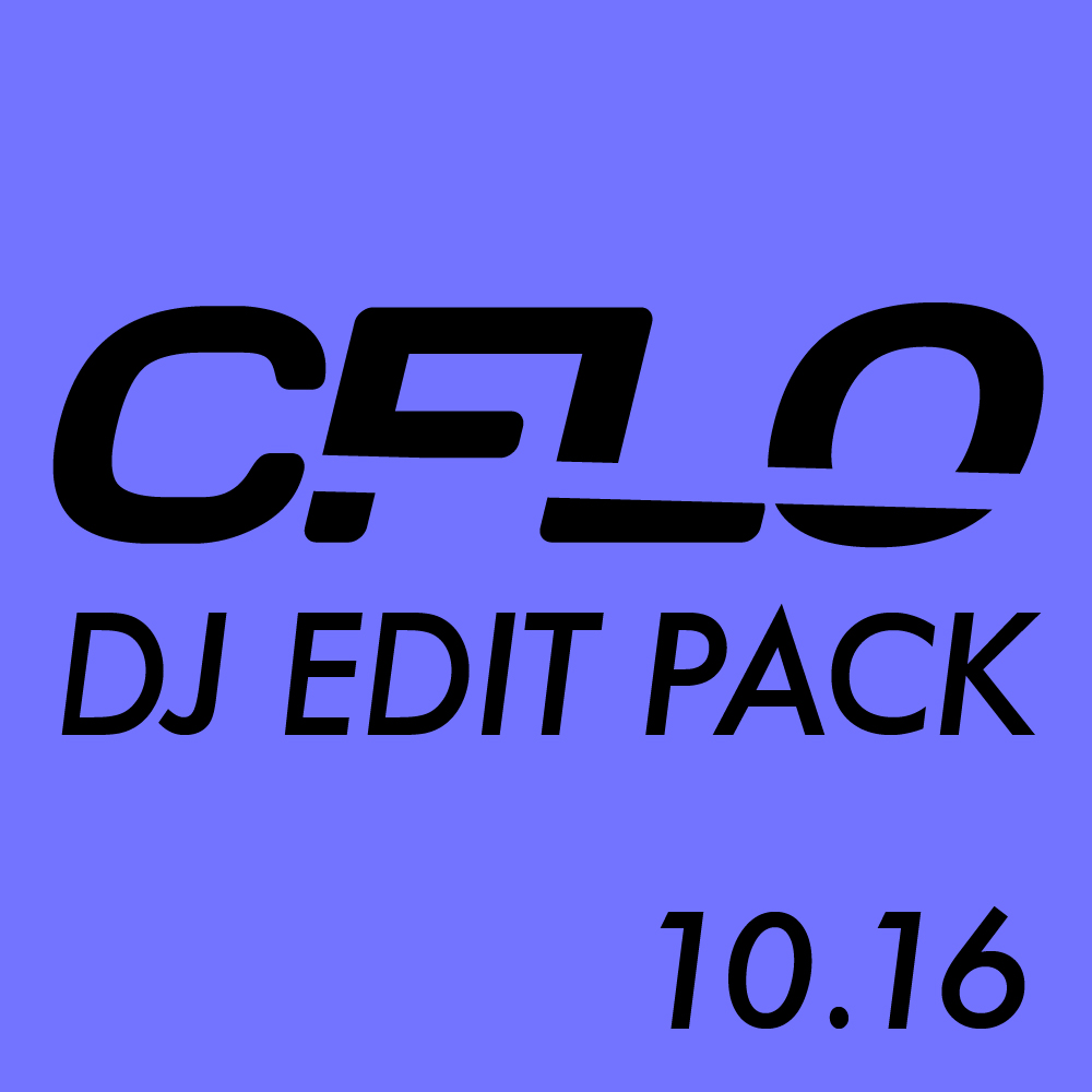 OCTOBER 2016  Abba - Dancing Queen (CFLO Intro) Britney Spears - I'm A Slave 4 U (CFLO Short) Deorro ft Elvis Crespo - Bailar (CFLO Edit) Desiigner - Timmy Turner (CFLO Edit) DJ Snake ft Bipolar Sunshine - Middle (CFLO DONK Half Hook) Drake - One Dance (CFLO & Charlie White European Tranny - Guns Edit 127-104) Drake - One Dance (CFLO & Charlie White European Tranny - Hook First Guns Edit 127-104) Drake - One Dance (CFLO Guns Edit) Drake - One Dance (CFLO Guns Hook 1st Edit) DRAM ft Lil Yachty - Broccoli (CFLO Short) Frank Ocean - Swim Good (CFLO Edit) Jeremih ft YG - Don't Tell Em (CFLO Short) Jeremih ft YG - Don't Tell Em (CFLO Shorter) Kamaiyah - How Does It Feel (CFLO Hook x2) Kanye West - Gold Digger (CFLO Old Kanye Acapella In - 2nd Verse Edit) Kanye West - Jesus Walks (CFLO Intro v1) Kanye West - Jesus Walks (CFLO Intro v2) Kanye West - Waves (CFLO Short Edit) Lil Wayne - Mrs. Officer (CFLO Intro)_PN Lil Wayne - Mrs. Officer (CFLO Intro) Lil Wayne - Way Of Life (CFLO Intro) Mya - My Love Is Like Wo (CFLO Intro) Nick Minaj ft Cam'ron - I Am Your Leader (CFLO Cam Only) Notorious BIG ft Lil Kim - NOTORIOUS (CFLO Kim Only) Q-Tip - Breathe And Stop (CFLO Intro) Q-Tip - Vivrant Thing (CFLO Intro V2) Sean Paul - I'm Still In Love (CFLO Hook Only) Sean Paul - I'm Still In Love (CFLO Intro) Shawty Lo - They Know (CFLO Intro) The Beatles - Twist and Shout (CFLO Short) The Chainsmokers - Roses (CFLO Drop First) The Game ft 50 Cent - Hate It Or Love It (CFLO Intro) The Game ft 50 Cent - Hate It Or Love It (CFLO Short) The Game ft 50 Cent Lloyd Banks & Tony Yayo - Hate It Or Love It (G-Unit RMX - CFLO Intro) Tory Lanez - LA Confidential (CFLO Short)_PN Tory Lanez - LA Confidential (CFLO Short) Tove Lo - Talking Body (CFLO Super Short)