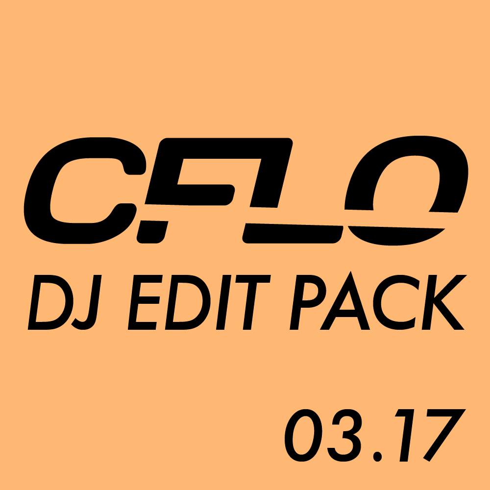 MARCH 2017  Akon - Right Now (CFLO Intro) Akon ft Eminem - Smack That (CFLO Intro v3) Drake - I'm Goin In (CFLO Edit) Eminem ft Nate Dogg - Shake That (CFLO Edit) Eminem ft Nate Dogg - Shake That (CFLO Intro) Foxy Brown ft. Jay-Z - I'll Be (CFLO Short v2) Jackson 5 - Dancing Machine (CFLO Edit) Kreayshawn - Gucci Gucci (CFLO Edit) Lil Scrappy ft E-40 - Oh Yeah Work (CFLO Intro v2) Mobb Deep ft 112 - Hey Luv (CFLO Intro v2) Montell Jordan - Get It On Tonight (CFLO Intro v3) Montell Jordan - Get It On Tonight (CFLO Intro v4) Trey Songz ft Nicki Minaj - Bottoms Up (CFLO 2 Verse Edit)
