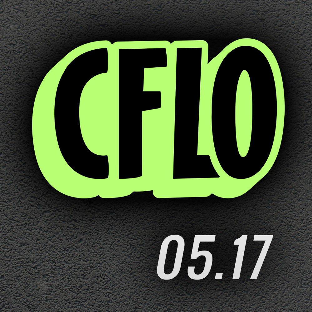 SWAY MAY 2017  6LACK - Ex Calling (CFLO Heavy Intro) Aaliyah - Miss You (CFLO Short) Bryson Tiller - Self Righteous (CFLO Intro) G-Unit - Wanna Get To Know You (CFLO SHORT) K. Forest - Guidance (CFLO SHORT) Kanye ft. Chris Brown - Waves (CFLO Short) Khalid - Location (CFLO SHORT) PARTYNEXTDOOR ft. Drake - Come and See Me (CFLO Super Short Outro) PARTYNEXTDOOR ft. Drake - Recognize (CFLO Short) The-Dream - Rockin That Shit (CFLO Aca Out)