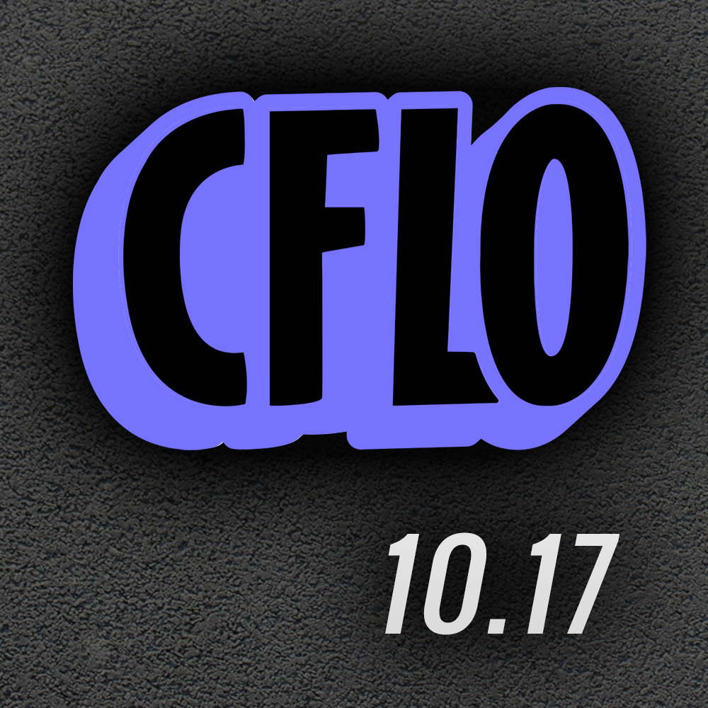 OCTOBER 2017  2Pac - Do For Love (CFLO Intro) 50 Cent - Hustler's Ambition (CFLO Intro) 50 Cent - I'll Whip Ya Head Boy (CFLO Intro) Blackstreet - Don't Leave Me (CFLO LQ Intro) D12 - Purple Pills (CFLO Intro) Dr. Dre - Still D.R.E (CFLO Intro) Dru Hill - How Deep Is Your Love (CFLO Intro) GoldLink - Crew (CFLO Short) J Balvin - Mi Gente (CFLO Intro) Mary J Blige - Family Affair (CFLO_DONK Short) Obie Trice ft Nate Dogg - The Setup (CFLO Intro) Young Jeezy ft R Kelly - Go Getta (CFLO Intro v2) Young Jeezy ft R Kelly Bun B Jadakiss - Go Getta RMX (CFLO Intro)