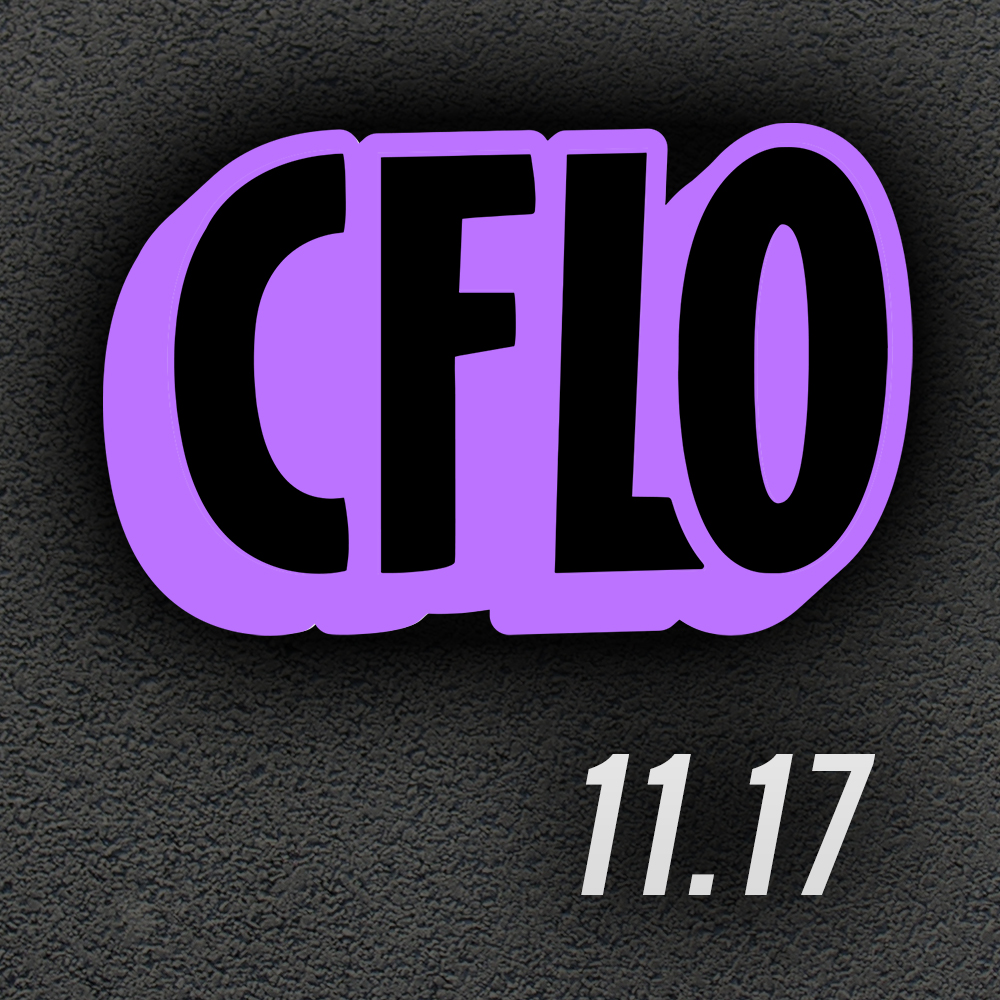 NOVEMBER 2017  Alesso Tove Lo - Heroes (CFLO Short V2) Chaka Khan - Ain't Nobody (CFLO Intro) Daddy Yankee - Gasolina (CFLO Intro) Don Omar - Danza Kuduro (CFLO V4) Kid Cudi - Pursuit of Happiness (Steve Aoki RMX - CFLO Edit V4) Marvin Gaye - Sexual Healing (CFLO Intro) Migos - T-Shirt (CFLO Edit) Otto Knows - Million Voices (CFLO Full Edit) Otto Knows - Million Voices (CFLO Short Edit) Post Malone ft 21 Savage - rockstar (CFLO Edit) The Pussycat Dolls - Don't Cha (CFLO V4) Tove Lo - Cool Girl (CFLO Hook 2x) Tupac - Changes (CFLO Intro)