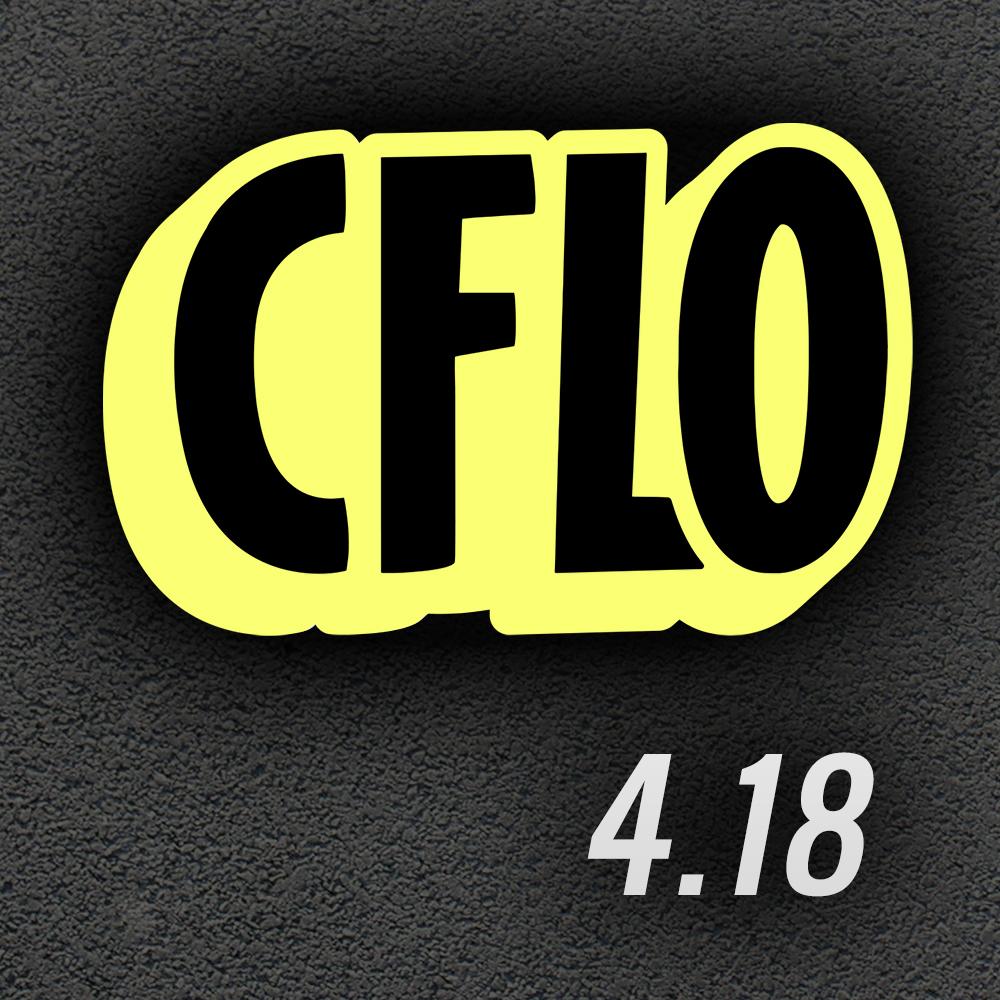 APRIL 2018  Beyonce - 7_11 (CFLO Edit v4) Calvin Harris ft PARTYNEXTDOOR - Nuh Ready Nuh Ready (CFLO Intro) Chance the Rapper - All Night (CFLO Cash Money Intro) Chance the Rapper - All Night (CFLO Kay Intro) DJ Khaled ft Beyonce - Top Off (CFLO Beyonce Only Edit) Drake - God's Plan (CFLO Short - Aca Out) Drake - Pistols (CFLO Intro) Metro Boomin - Ric Flair Drip (CFLO Short) Migos - Stir Fry (CFLO Short Edit) Migos - Stir Fry (CFLO Short) Migos ft Cardi B Nicki Minaj - MotorSport (CFLO Edit) UGK ft OutKast - Int'l Players Anthem (CFLO Acapella-In) UGK ft OutKast - Int'l Players Anthem (CFLO Edit V2)