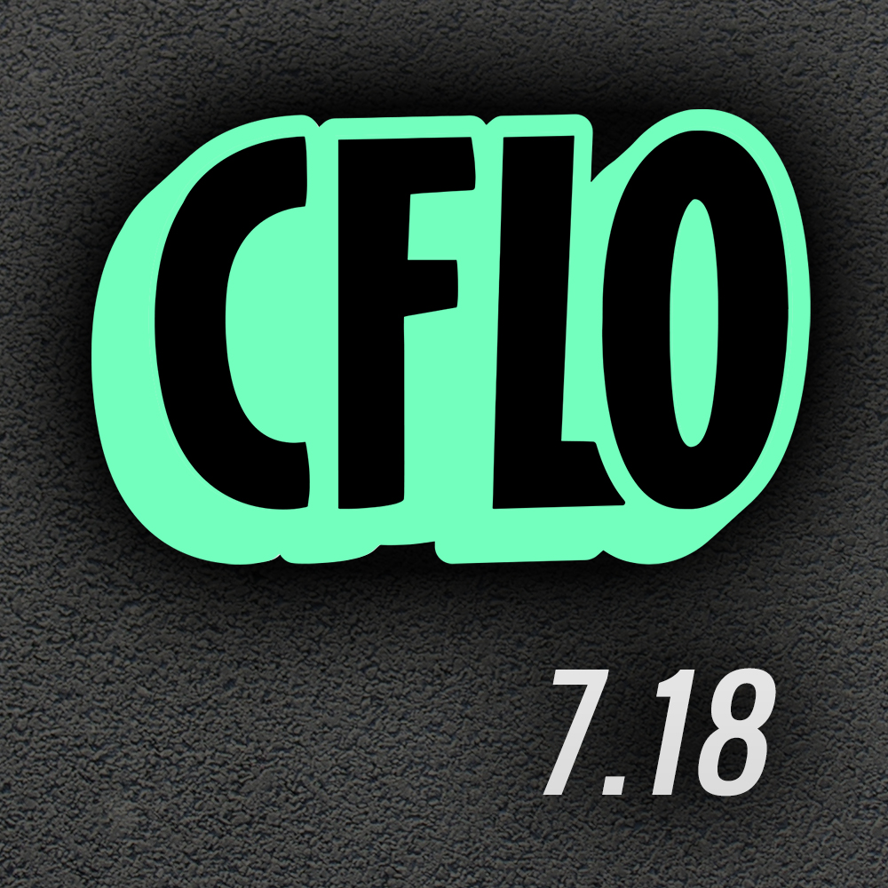 JULY 2018  Ciara - 1, 2 Step (No Breakdown) Akon ft Snoop Dogg - I Wanna Love You (CFLO Amp) Asap Ferg - Plain Jane (CFLO Hook 1st) Britney Spears - Boys (CFLO Intro) Drake - Nice For What (CFLO Edit) Drake - Nice For What (CFLO Thump Edit) Drake ft Lil Wayne - The Motto (CFLO Intro) Estelle ft Kanye West - American Boy (CFLO V5) House of Pain - Jump Around (CFLO Amp) Jennifer Lopez ft. LL Cool J - All I Have (CFLO Amp) Jennifer Lopez ft. LL Cool J - All I Have (CFLO Intro) Kanye West - Can't Tell Me Nothin (CFLO Amp) Kanye West - Can't Tell Me Nothin (CFLO Edit) Matoma ft Popcaan - Feeling Right (CFLO Intro) Michael Jackson - Rock My World (CFLO Short) Nicky Jam & J Balvin - X (Equis) (CFLO Intro) Nirvana - All Apologies (CFLO Edit) Rihanna - Work (Kleancut Dancehall RMX - CFLO Short) Shalamar - The Second Time Around (CFLO Extended Edit) Sister Sledge - We Are Family (CFLO Edit) T-Pain x Wonderface - I'm Sprung (CFLO OG Intro - COLD) The Smashing Pumpkins - Bullet With Butterfly Wings (CFLO V2) Third Eye Blind - Jumper (CFLO V4) Third Eye Blind - Semi Charmed Life (CFLO Intro v2) Too Short - Blow The Whistle (CFLO Mixshow V3)