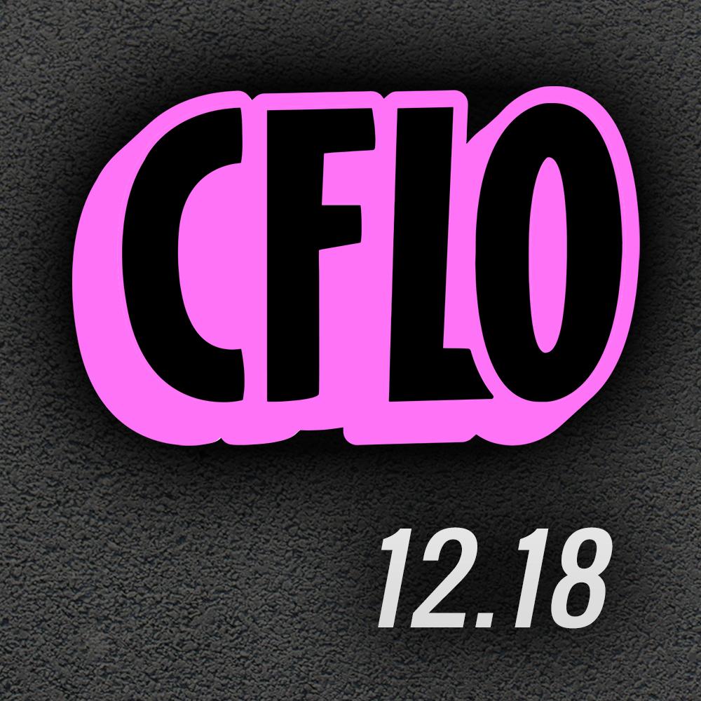 edits — CFLO