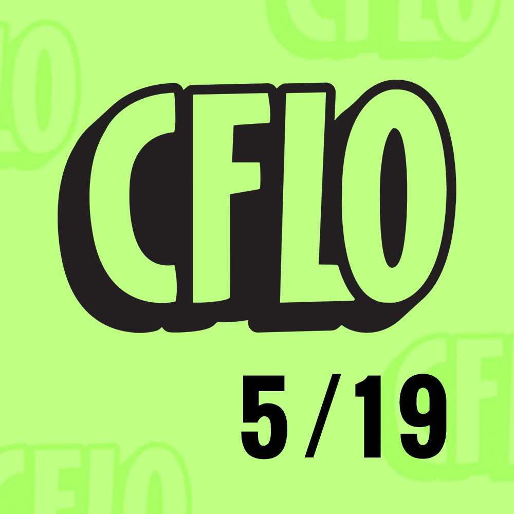 MAY 2019  Al Green - Love & Happiness (CFLO Quantized) Bill Withers - Lovely Day (CFLO Quantized) David Bowie - Let's Dance (CFLO Short) Dexy's Midnight Runners - Come On Eileen (CFLO Quantized) Gary Glitter - Rock N Roll pt 2 (The Hey Song) (CFLO V2) Mark Ronson ft. Amy Winehouse - Valerie (CFLO Intro) Marvin Gaye - Let's Get It On (CFLO V3) Nancy Sinatra - These Boots Are Made For Walkin (CFLO Quantized) New Order - Blue Monday (CFLO Stabs Edit) Nine Days - Absolutely (Story of a Girl) (CFLO Super Short) Queen - Crazy Little Thing Called Love (CFLO Quantized) Ray Charles - Hit the Road Jack (CFLO Quantized) Red Hot Chili Peppers - Under The Bridge (CFLO Quantized) The Bengals - Walk Like An Egyptian (CFLO Short) The Ronettes - Be My Baby (CFLO Quantized) The Supremes - Baby Love (CFLO Quantized) The Supremes - You Can't Hurry Love (CFLO Quantized) The Supremes - You Can't Hurry Love (CFLO Short)