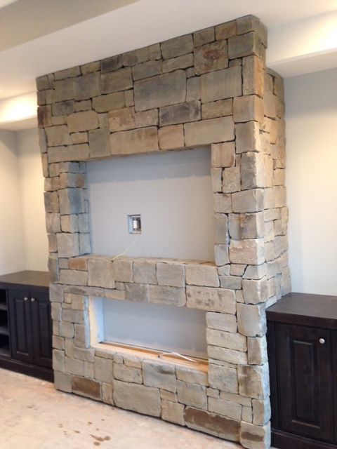 Highlands Ledgestone
