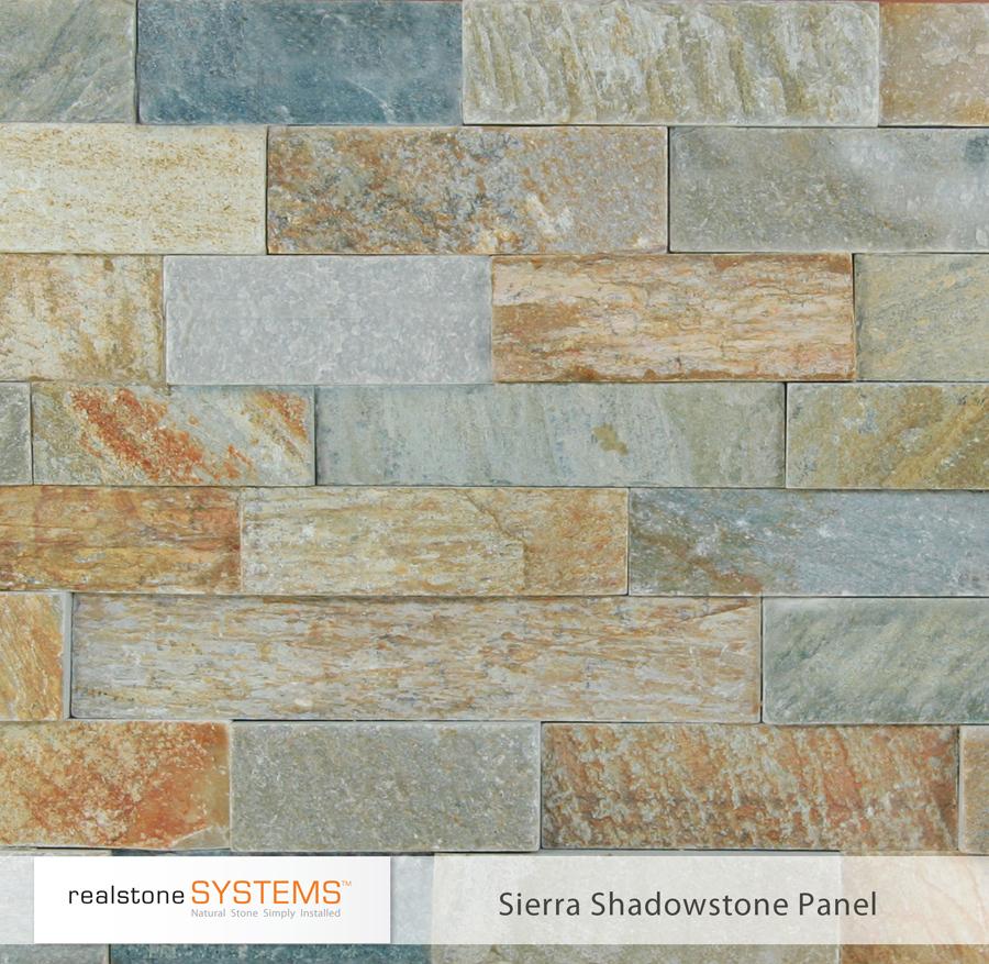 Sierra Shadowstone