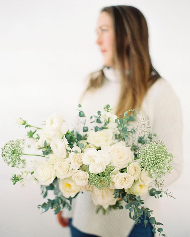 So excited to finally go live with our new flower concept. Our original brand @petalandpine has grown to include Picked and we're thrilled! Picked is all about creating a simple self-service online shopping experience for event flowers.