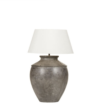 Evian Lamp