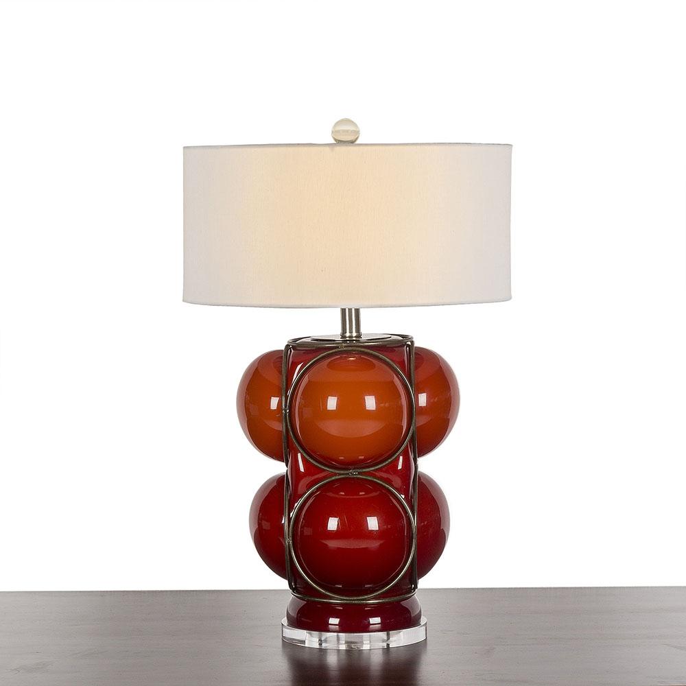 Bubble Bubble Table Lamp