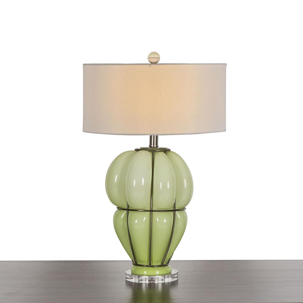 Bubble Blimp Table Lamp