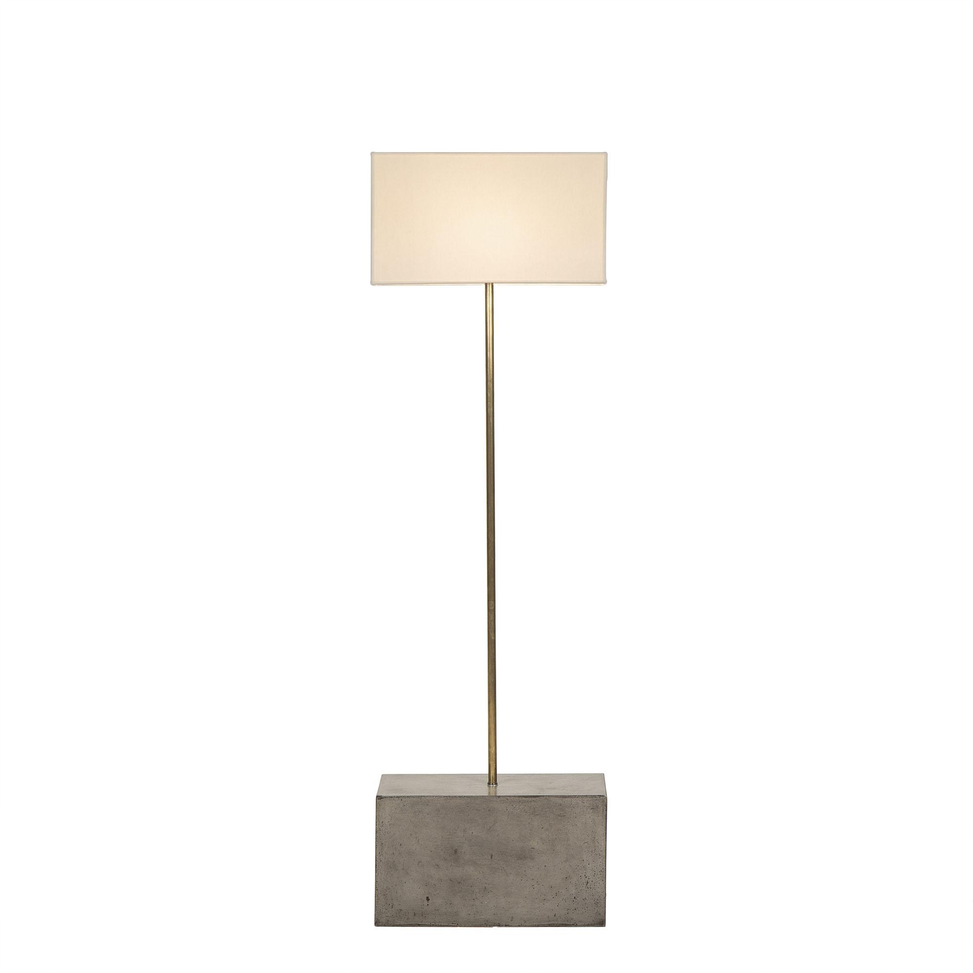 """Untitled"" Large Floor Lamp"