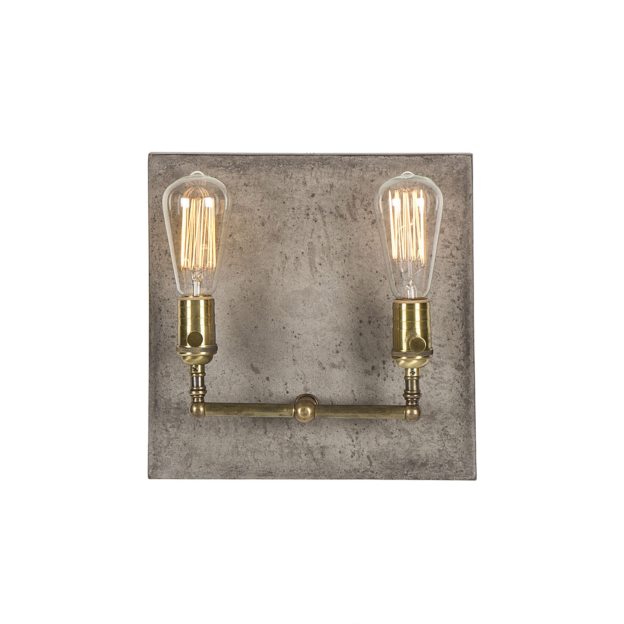 Nellcote_Studio_Factory Sconce in Aged Brass.jpg