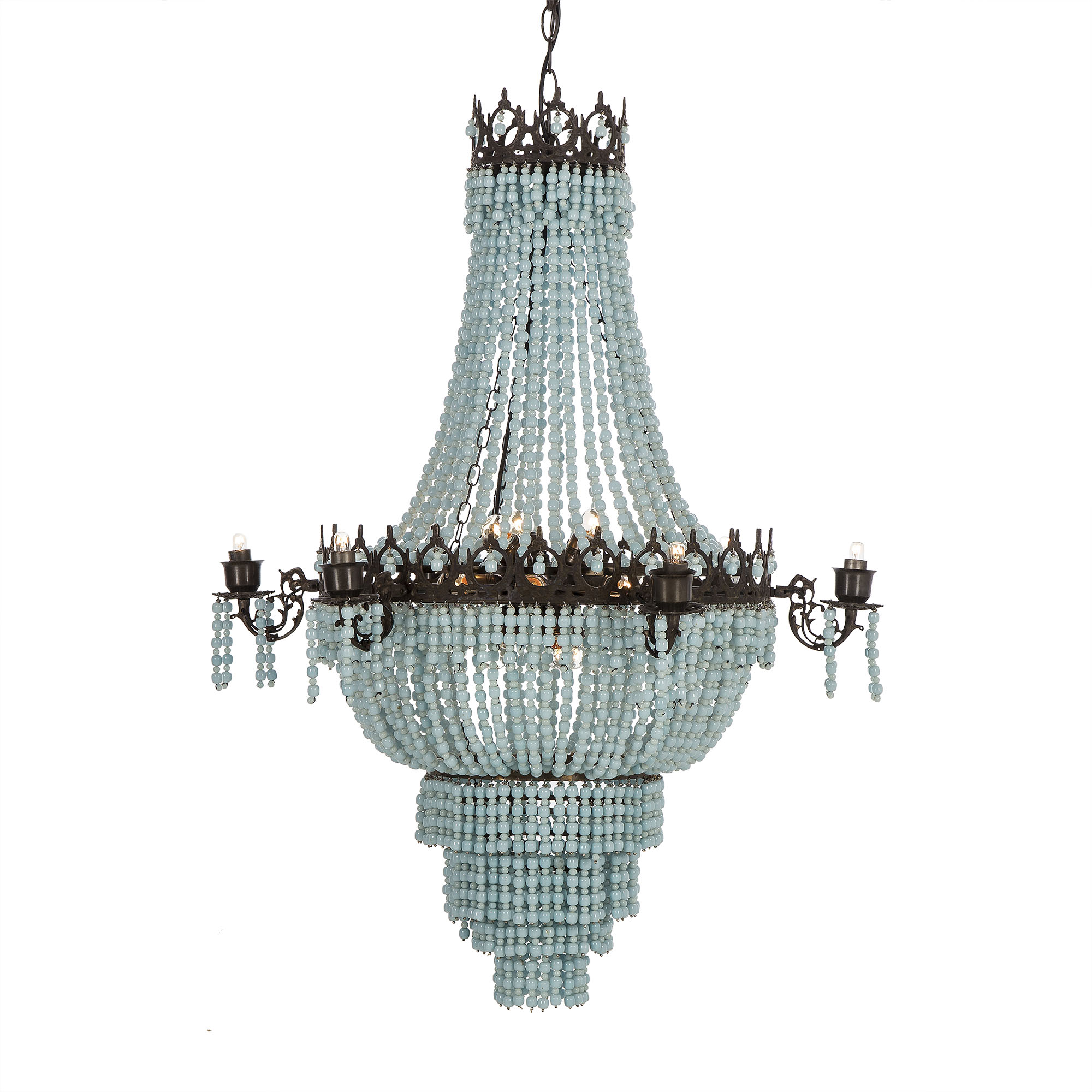 Nellcote_Studio_blue_chandelier.jpg
