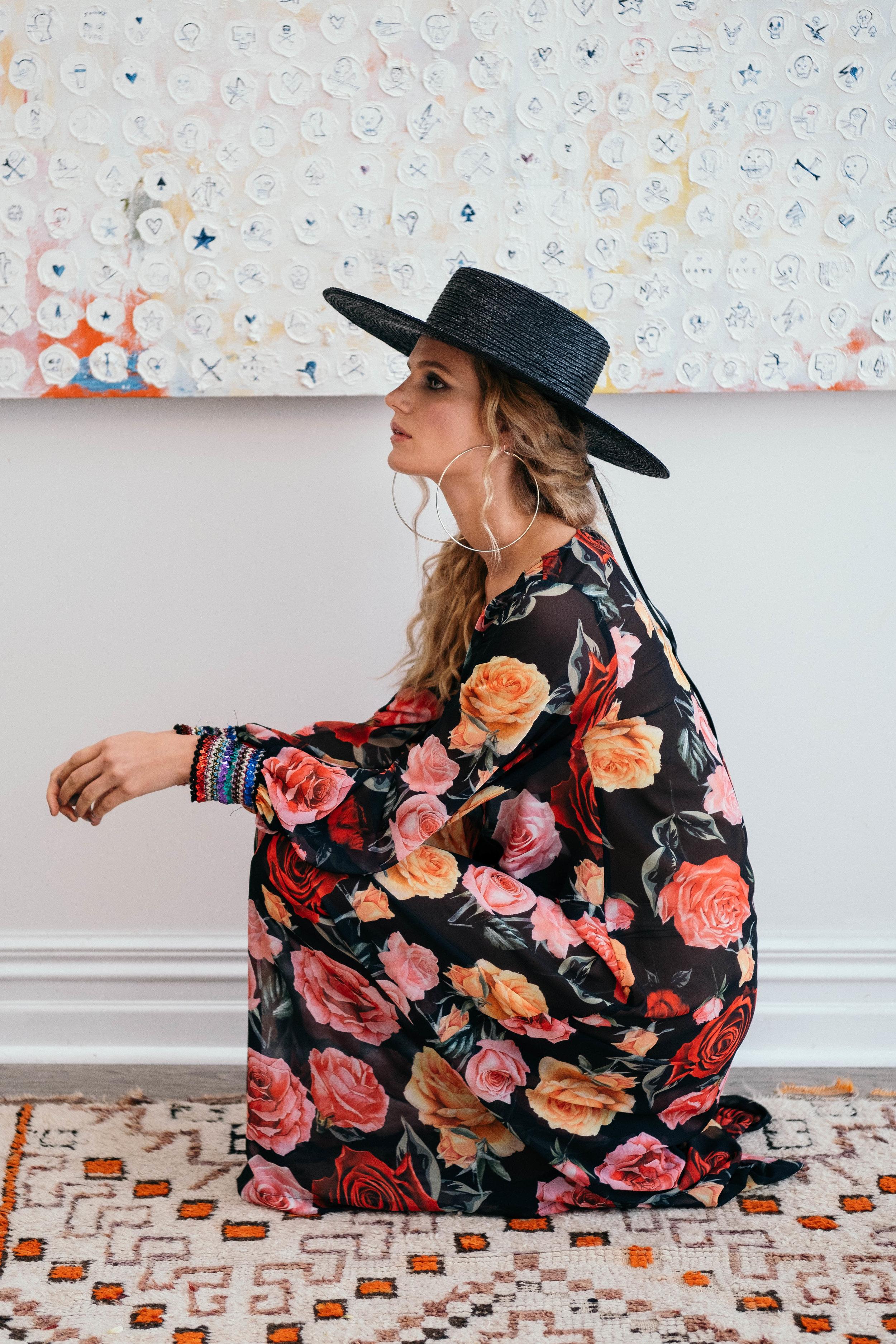 Botticelli Dress 6467N Secondhand Rose