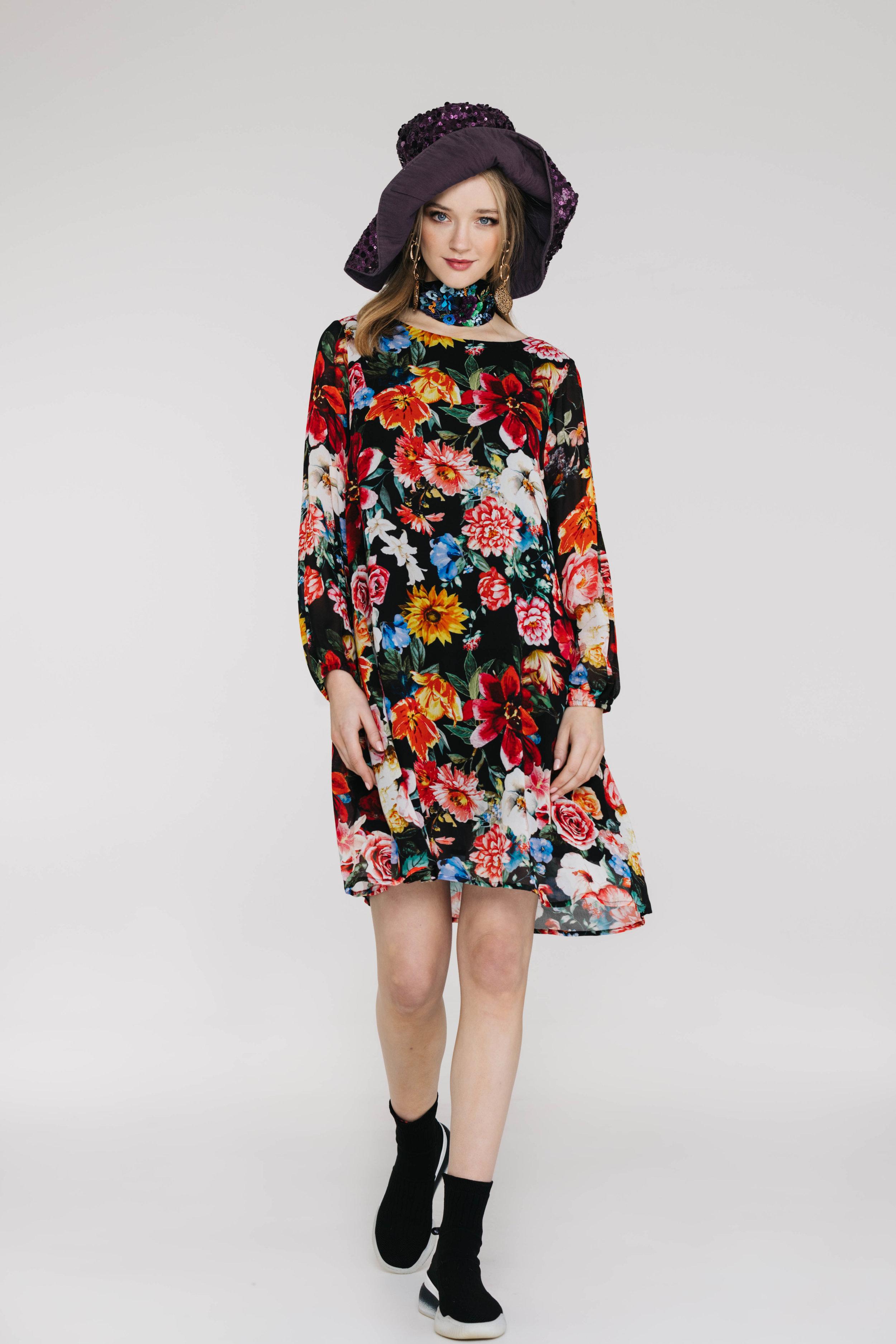 Shilo Dress 5906N Juliet