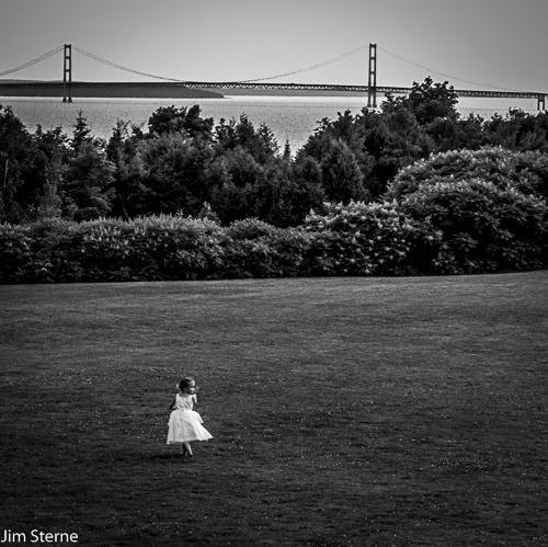 Mackinac Madi, by Jim Sterne. All rights reserved.