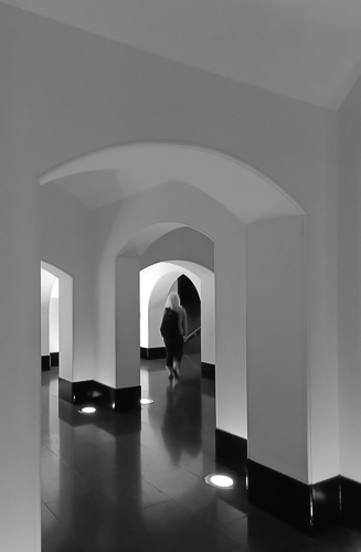 Arches, by Annette Knapstein. All rights reserved.