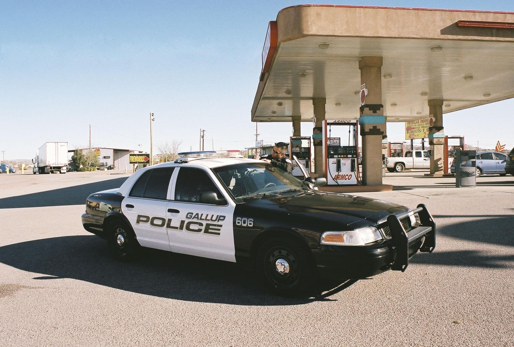New Mexico, 2013