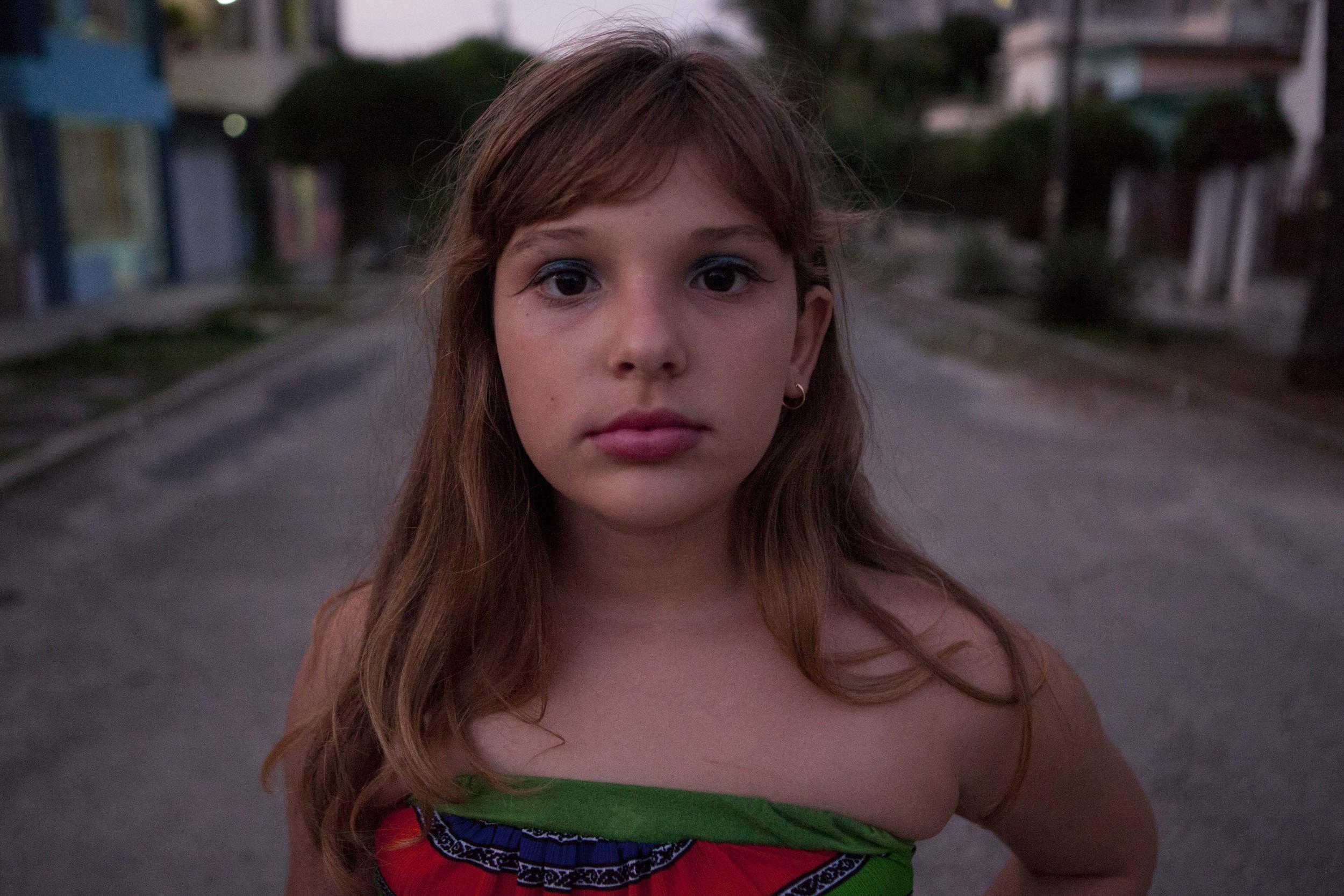 Alexa, 9