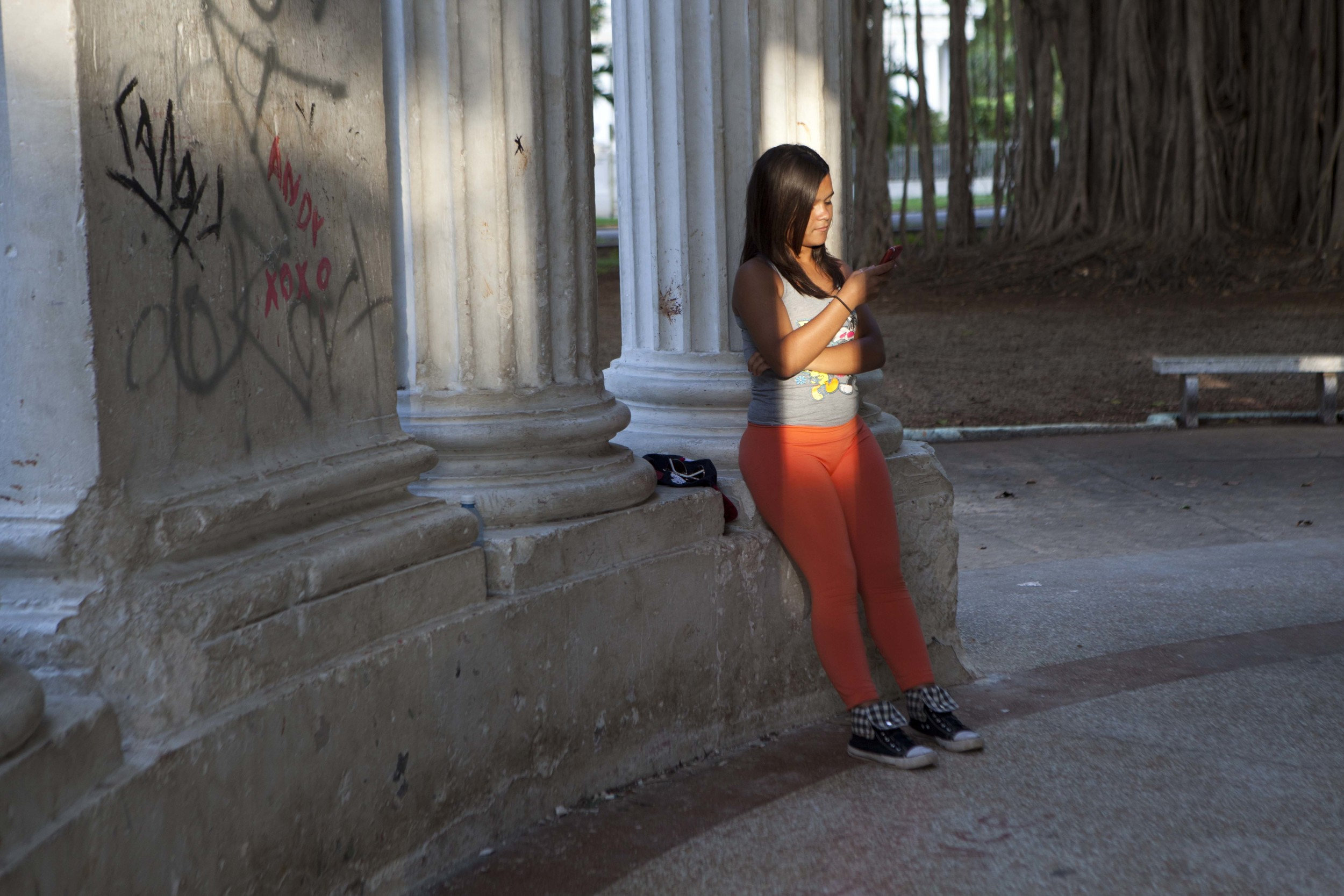 Belicia, 13