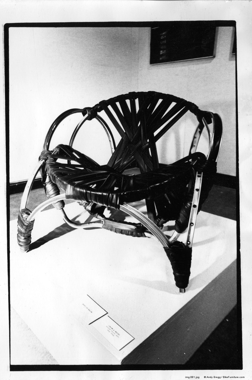 Bike Chair #4 1992