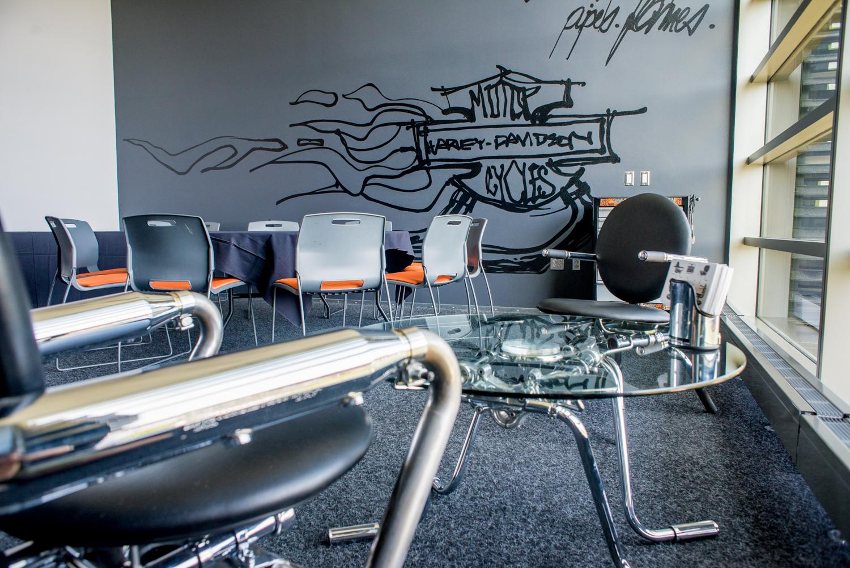 Harley-Davidson Museum , HD 110th Anniversary, Milwaukee, WI 2013