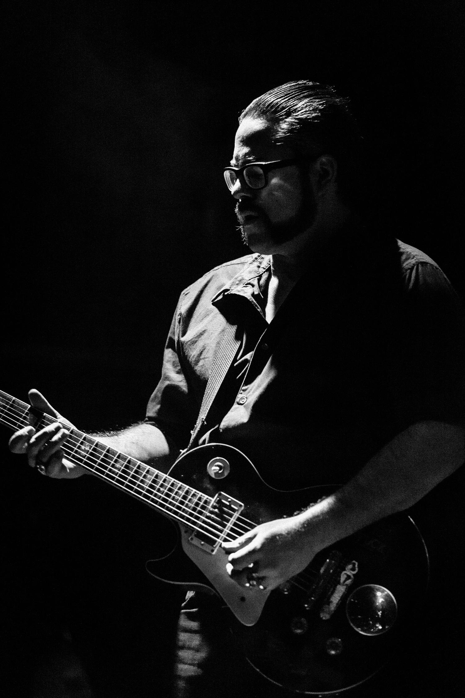 Paul Banks