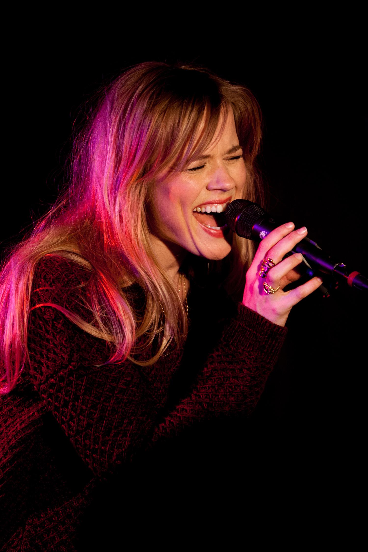 Ilse DeLange - BNN That's Live