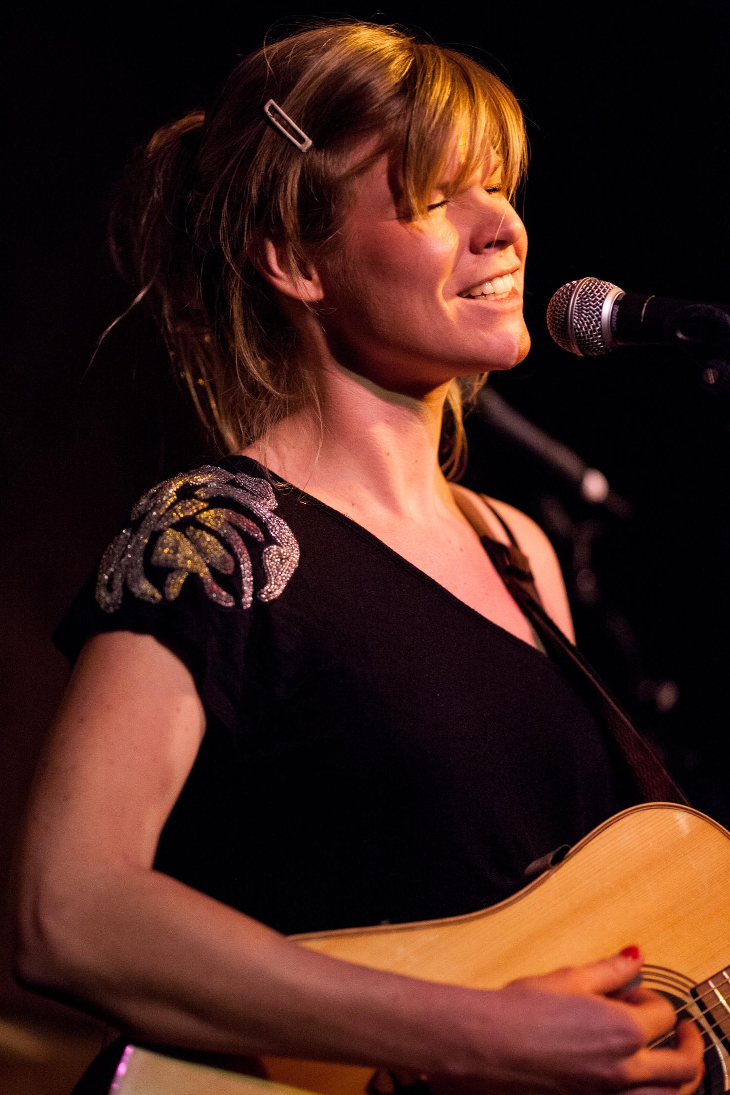 Suzanne Ypma