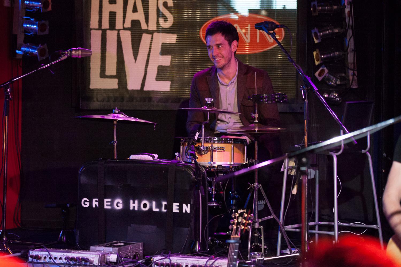 Greg Holden @BNN That's Live