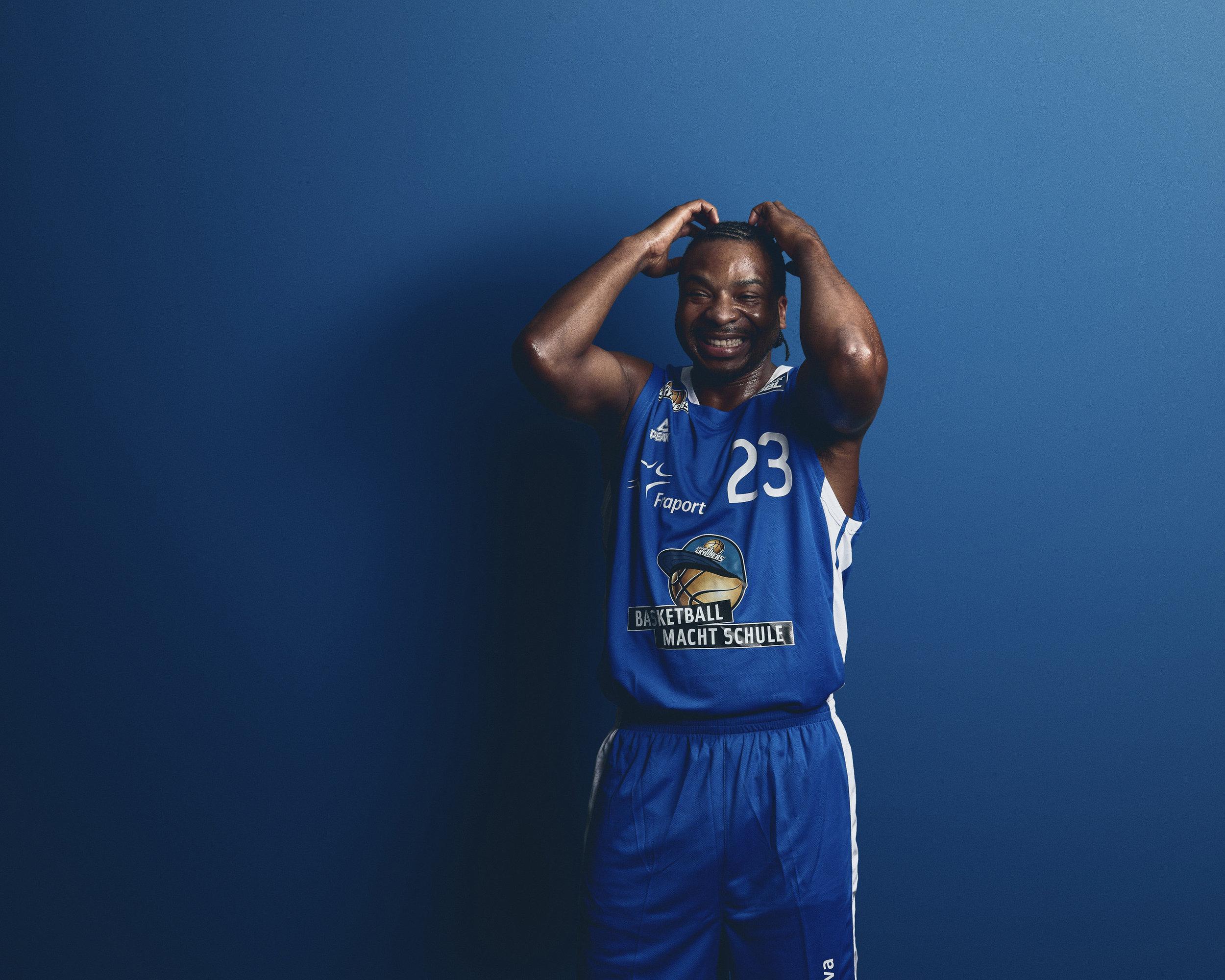 Basketball Bundesliga  Media Days