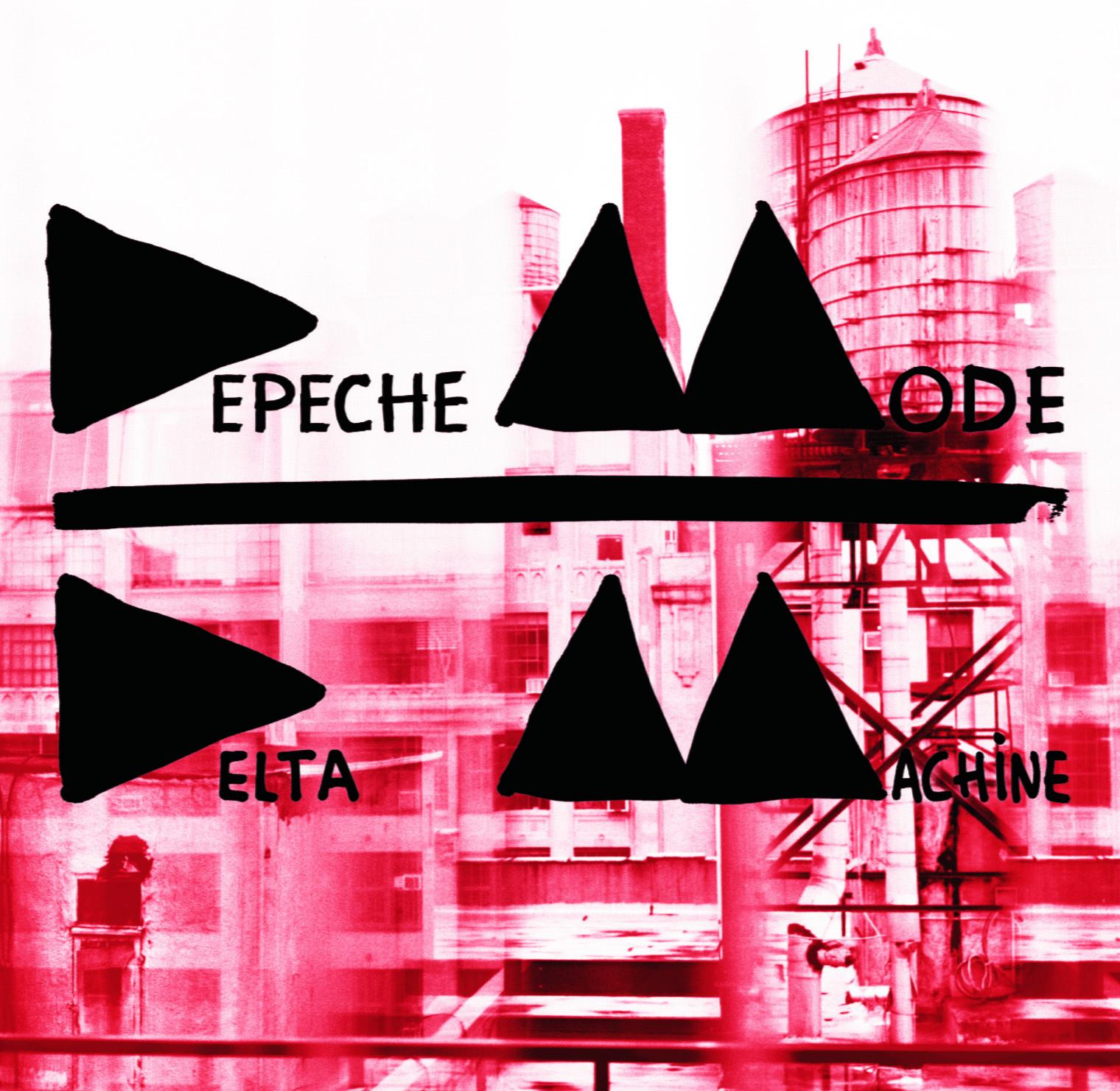 Depeche Mode - Delta Machine  (songwriting, engineering, programming)