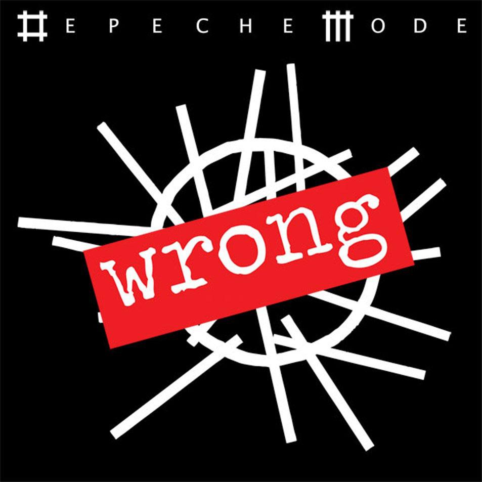 Depeche Mode - Oh Well - bSide  (engineering)