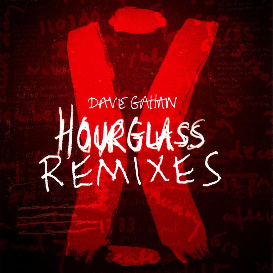 Dave Gahan - Love Will Leave - Kap10kurt mix  (remixing, audio editing, engineering)