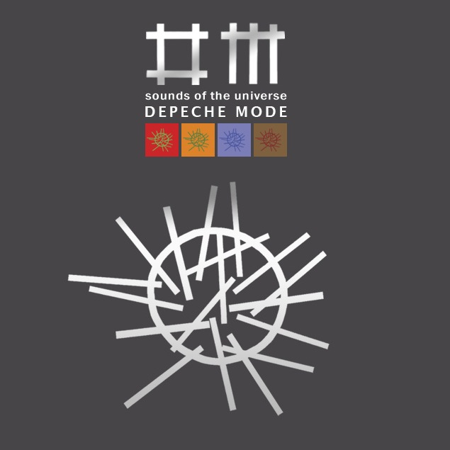 Depeche Mode - Sounds of The Universe Box  (audio engineering)