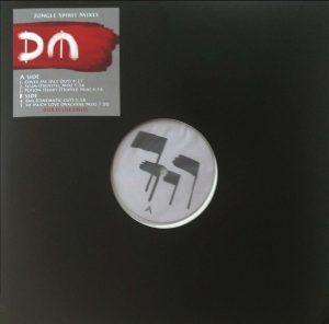 Depeche Mode - Jungle Spirit Remixes  (engineering, programming, remix)