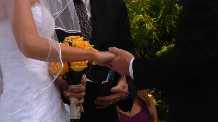 Wedding Videographer Oklahoma