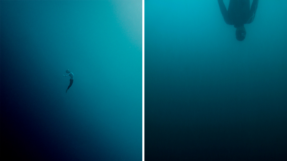 Left Image: Breath Keepers n°22 2011/2012; Right Image:Breath Keepers n°0 2011/2012
