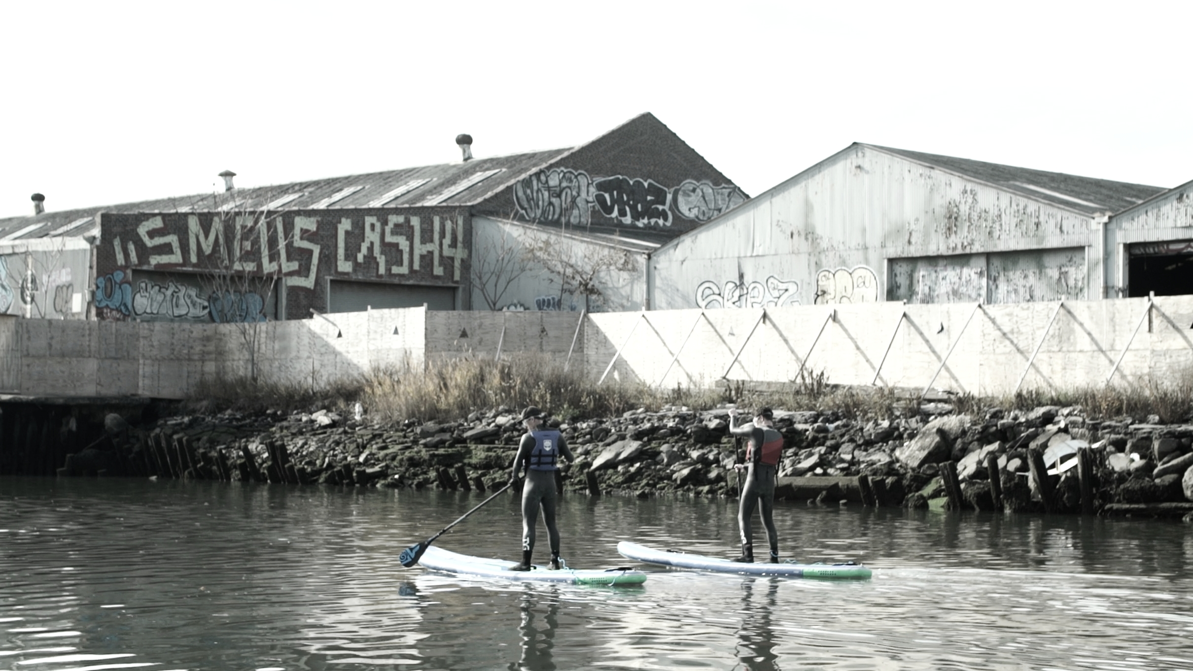 Sam-and-Gary-Bencheghib-in-Gowanus-Bay_12-02-17_Photo-by-Marco-Vitale.jpg