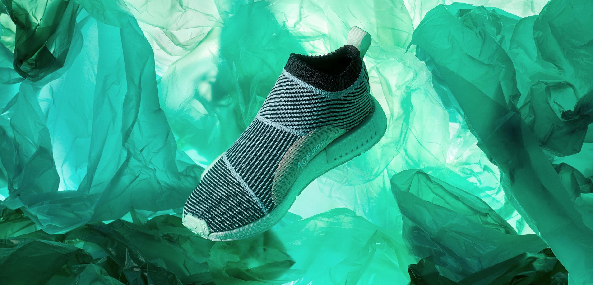 adidas nmd primeknit parley