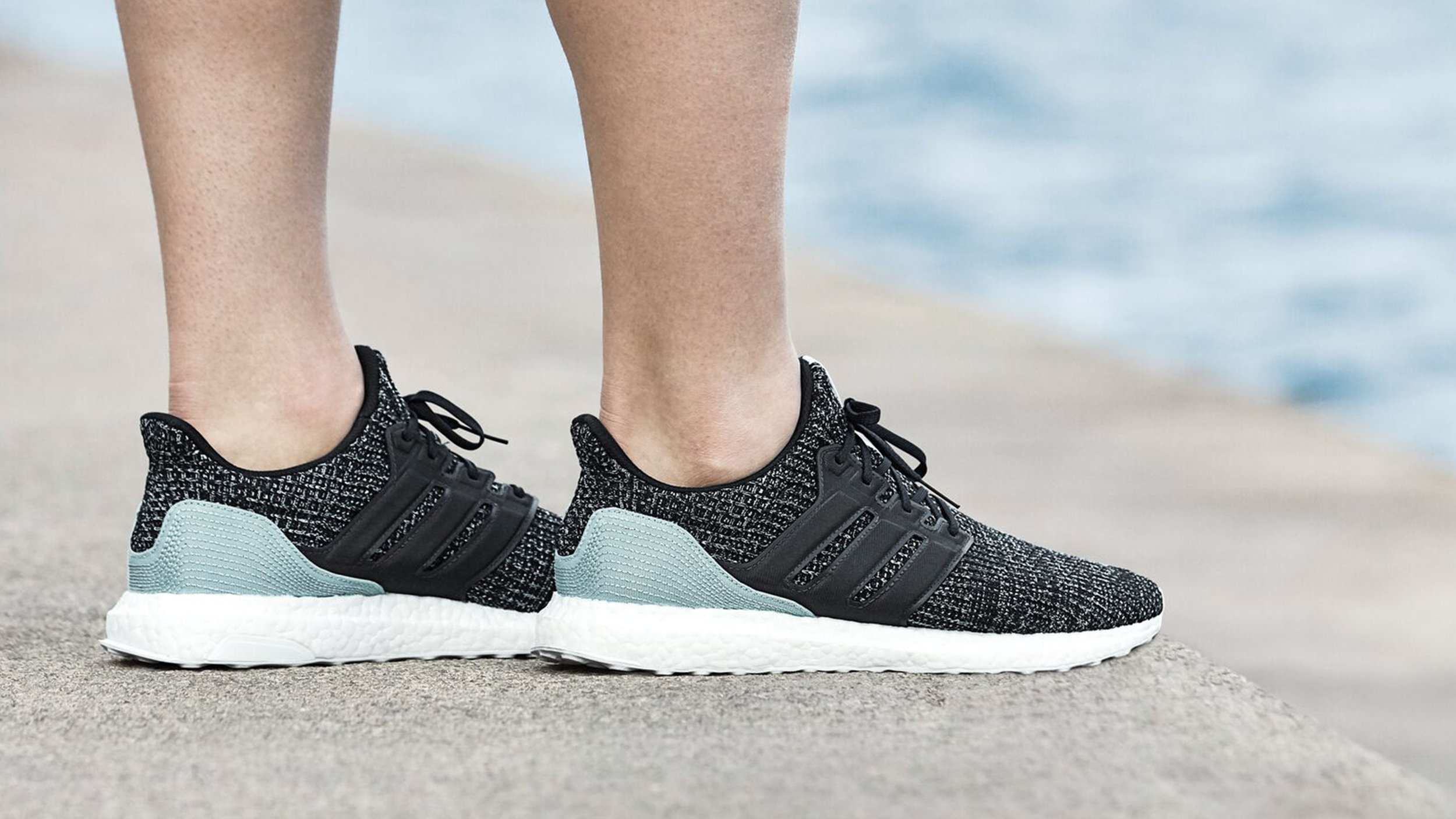 adidas Parley and Marc ter Stegen Launch UltraBOOST Parley — PARLEY