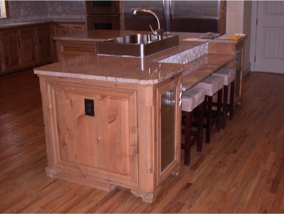 L And L Solid Custom Cabinets Solid Custom Cabinets