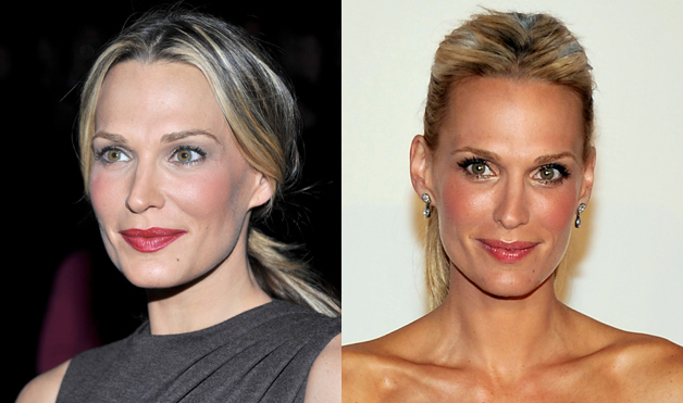 Molly Sims. Disturbing Irony, Misogyny & Racism of Eastern Whitening versus Western Tanning etherealauraspa.com/blog