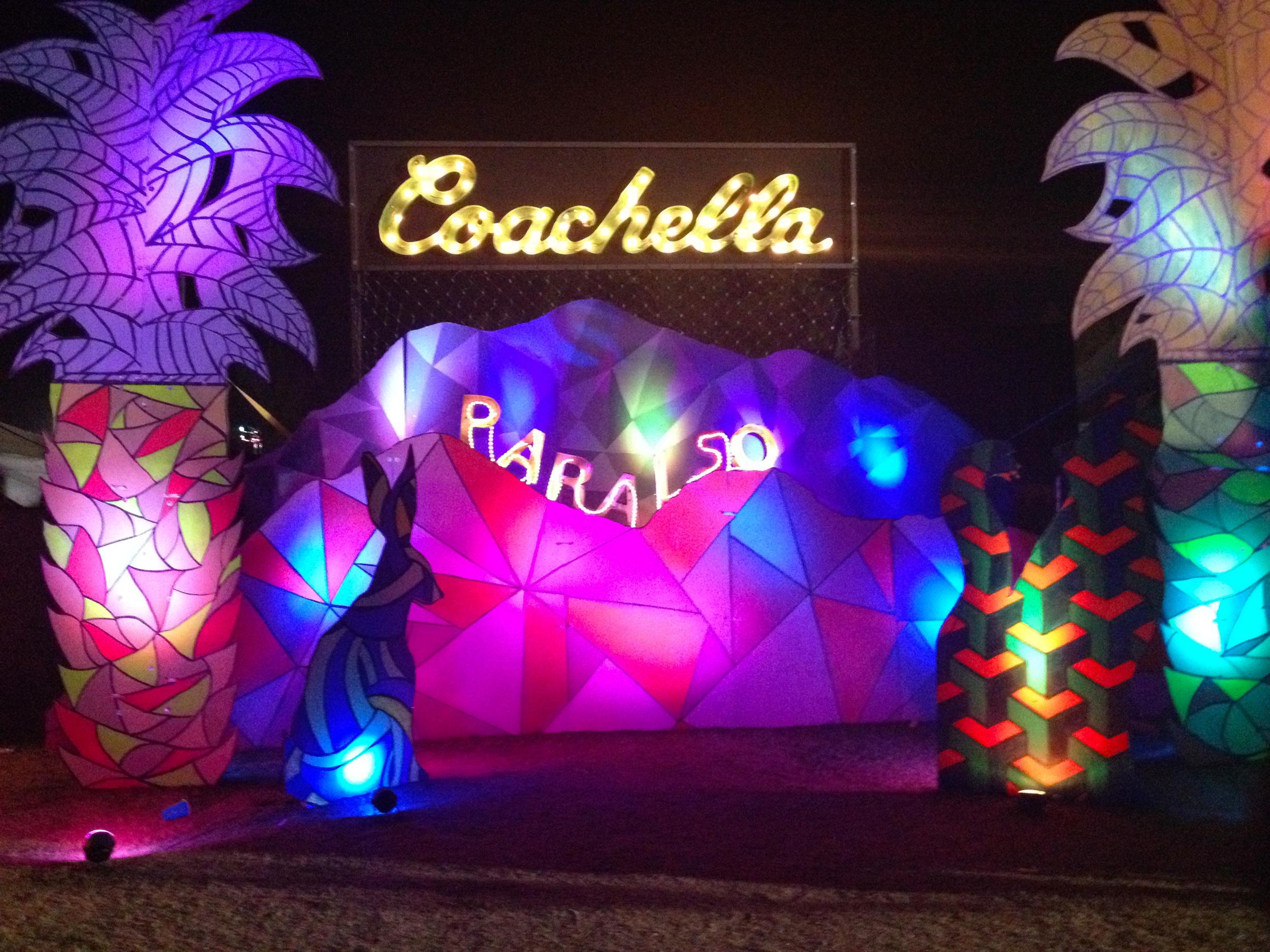 Bye Coachella!