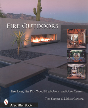 Fire Outdoors