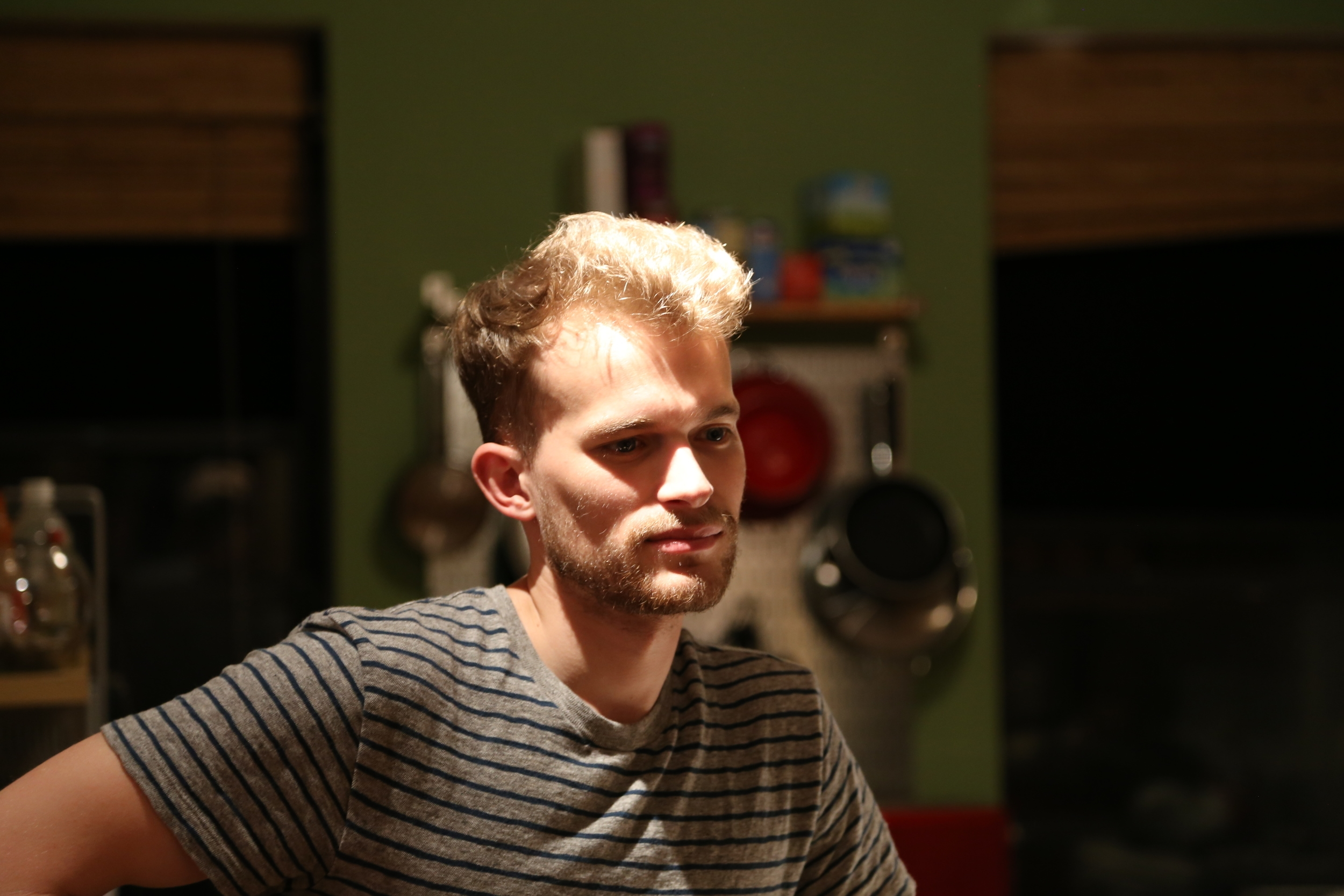 Will Mayo (director)