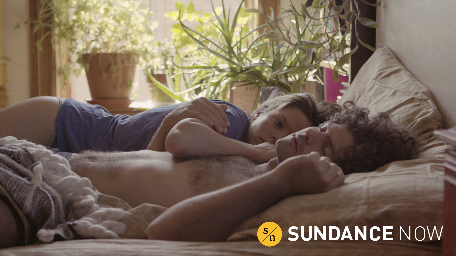 """""""The Adulterers"""" Series on SUNDANCE NOW  Post Supervisor, Editor, and Sound Designer: Will Mayo"""