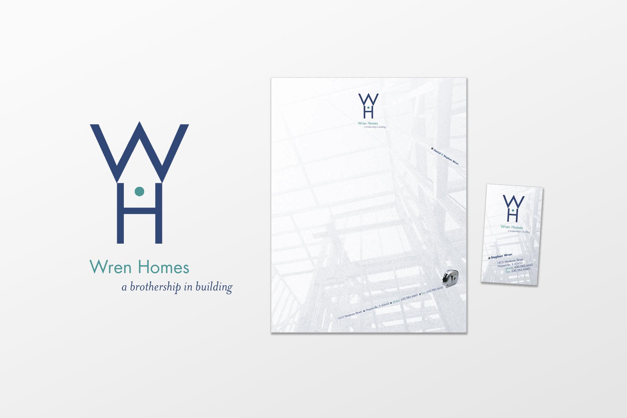 Wren Homes