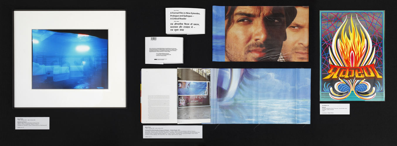 Artist's edition of 25 © Courtesy of MMK Museum für Moderne Kunst Frankfurt am Main, 2013